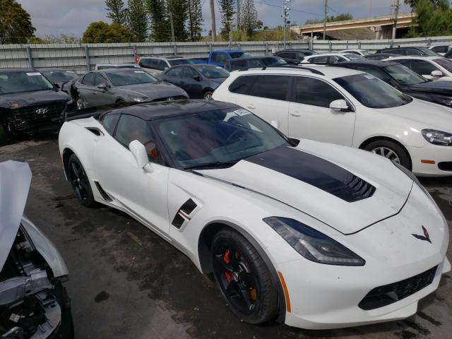 2017 Chevrolet Corvette G for sale in Miami, FL