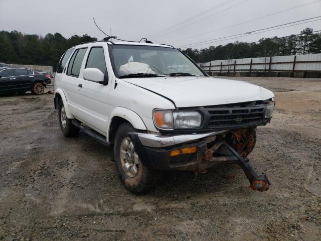 1999 Nissan Pathfinder for sale in Austell, GA