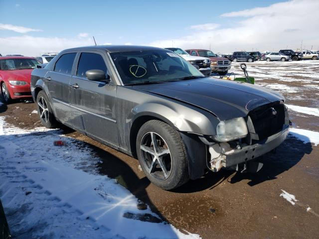 2008 CHRYSLER 300 LIMITE - Other View