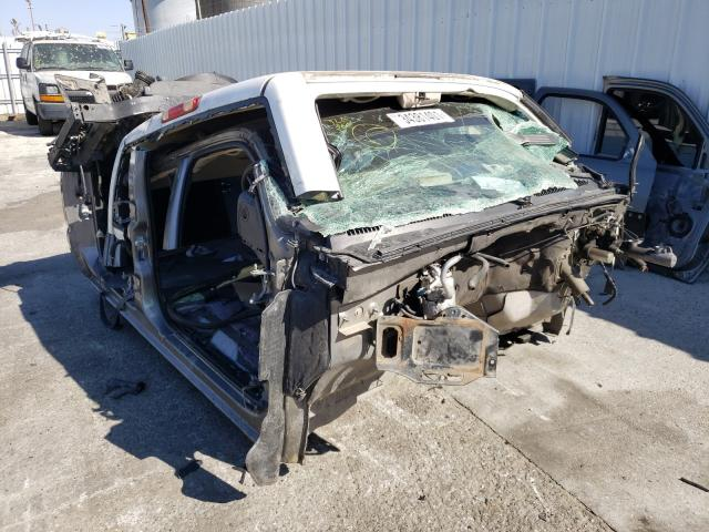 Salvage cars for sale from Copart Wilmington, CA: 2007 Chevrolet Silverado