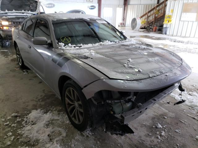 Salvage cars for sale from Copart Haslet, TX: 2015 Dodge Charger SX