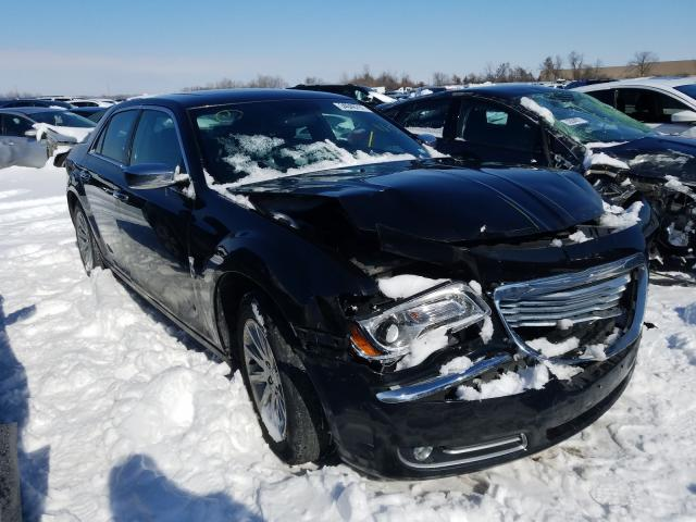 2011 CHRYSLER 300 LIMITE - Other View