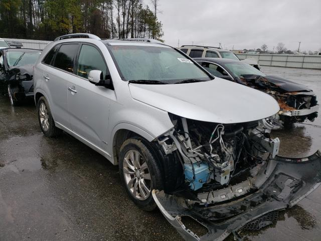 2013 KIA Sorento SX for sale in Dunn, NC