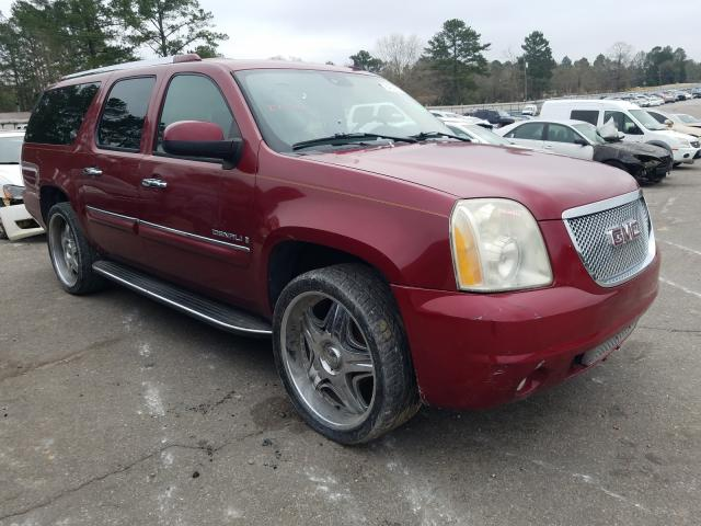 Salvage cars for sale from Copart Eight Mile, AL: 2007 GMC Yukon XL D