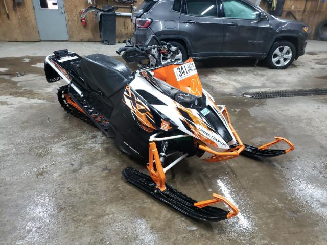 ARCTIC CAT XF7000