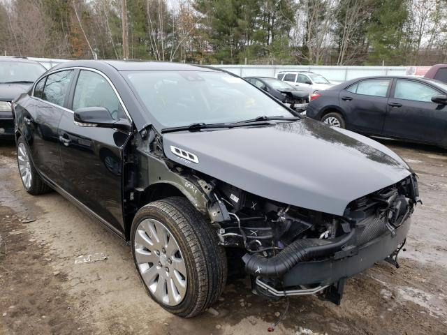 2015 Buick Lacrosse P for sale in North Billerica, MA