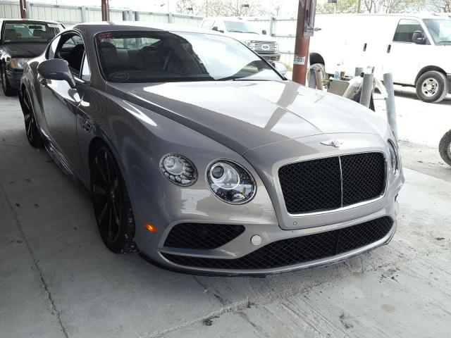 2017 Bentley Continental for sale in Homestead, FL
