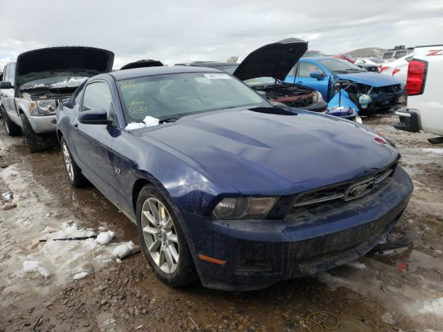 2011 Ford Mustang for sale in Magna, UT