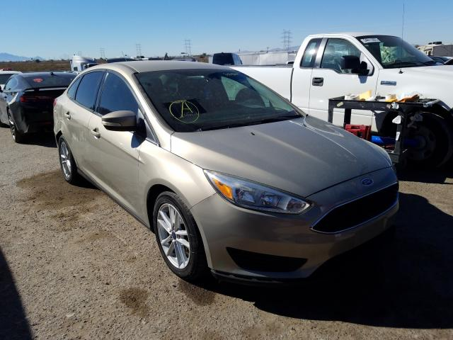 2016 Ford Focus SE for sale in Tucson, AZ