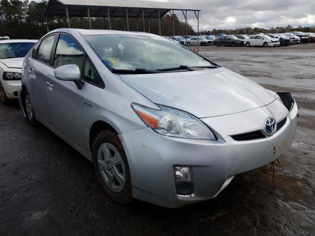 2011 Toyota Prius for sale in Austell, GA