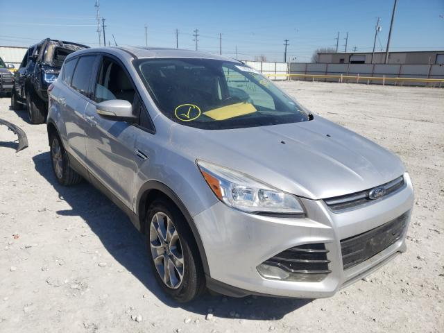 2013 Ford Escape SEL for sale in Haslet, TX