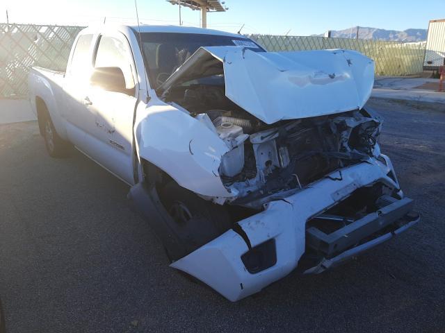 Vehiculos salvage en venta de Copart Las Vegas, NV: 2015 Toyota Tacoma ACC