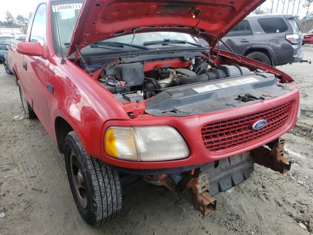 1998 Ford F150 for sale in Loganville, GA