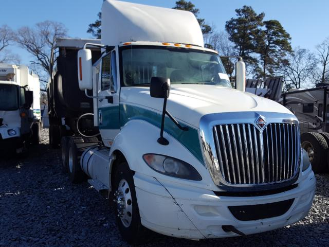 Vehiculos salvage en venta de Copart Dunn, NC: 2014 International Prostar