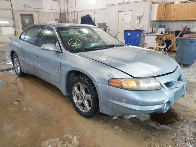 2003 Pontiac Bonneville for sale in Columbia, MO