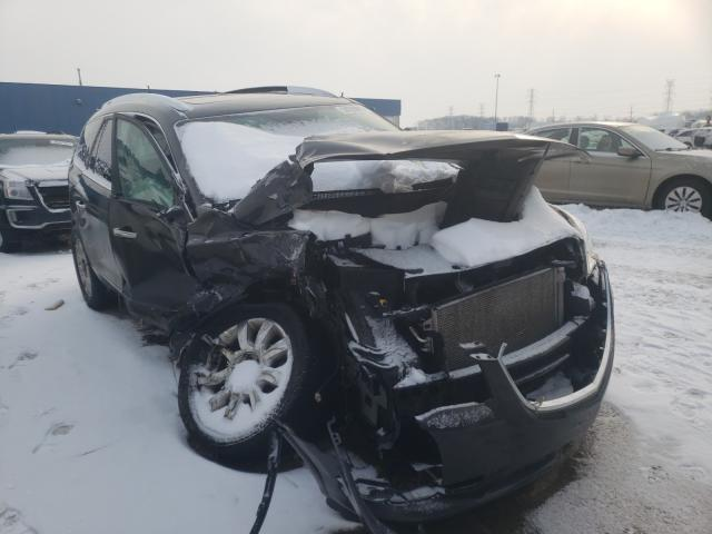 Buick Enclave salvage cars for sale: 2016 Buick Enclave