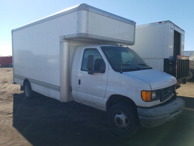 2007 FORD ECONOLINE - Other View