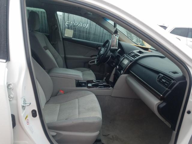 2012 TOYOTA CAMRY BASE 4T4BF1FK4CR194438