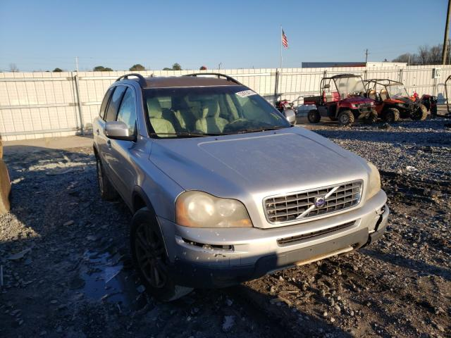 Salvage cars for sale from Copart Montgomery, AL: 2010 Volvo XC90 3.2
