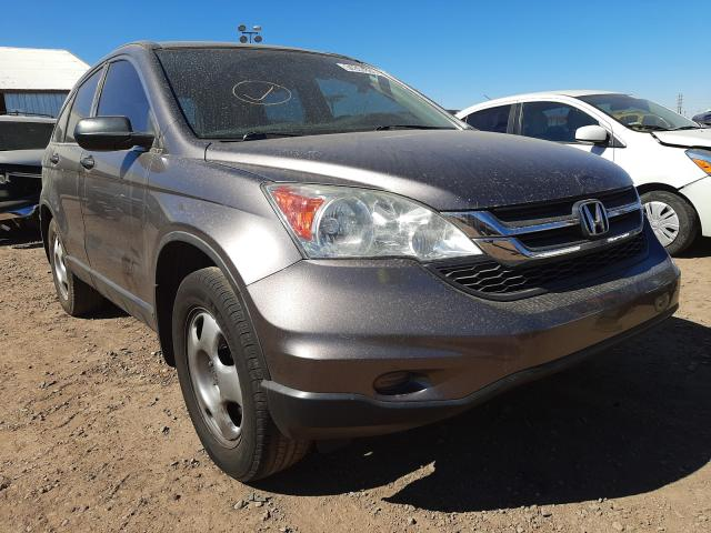 2011 HONDA CR-V LX 5J6RE3H3XBL053003