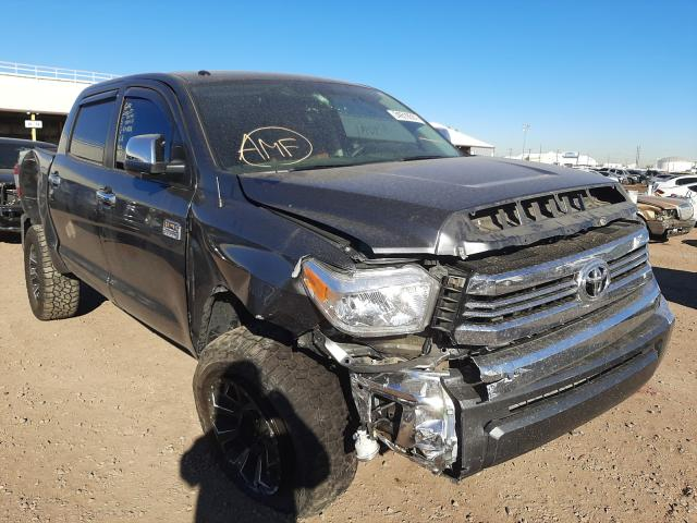 2016 Toyota Tundra CRE for sale in Phoenix, AZ