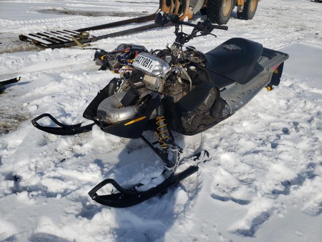 2006 SKIDOO  SNOWMOBILE
