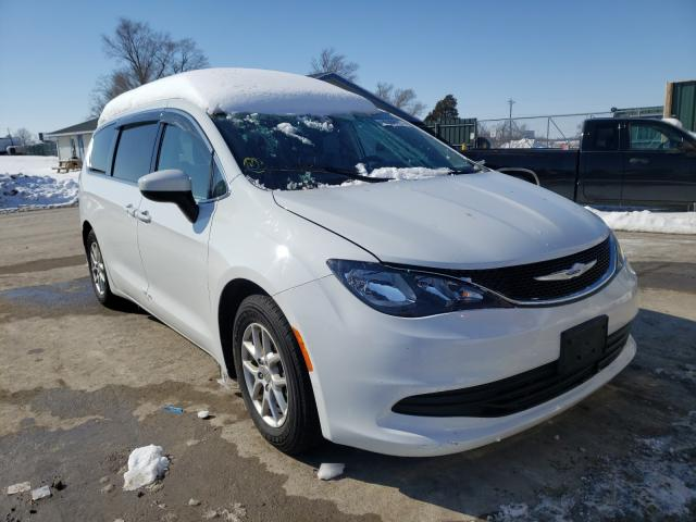 2018 Chrysler Pacifica T for sale in Sikeston, MO
