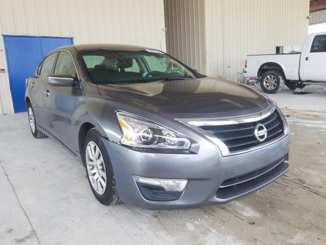 Salvage cars for sale from Copart Homestead, FL: 2015 Nissan Altima 2.5