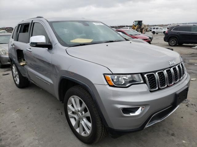 2017 JEEP GRAND CHER 1C4RJEBG7HC846504