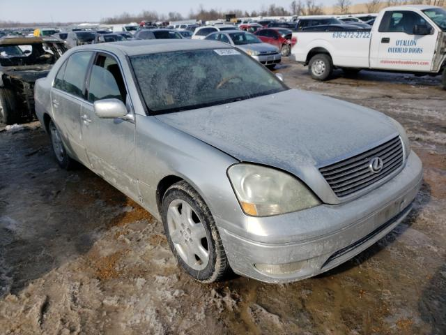 2002 Lexus LS 430 for sale in Bridgeton, MO