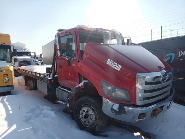 2019 Hino 258 268 for sale in Woodhaven, MI