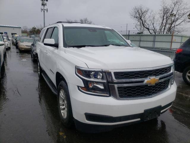 2017 Chevrolet Suburban K for sale in Brookhaven, NY