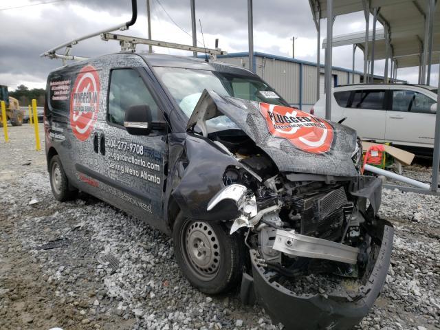 Vehiculos salvage en venta de Copart Loganville, GA: 2016 Dodge RAM Promaster