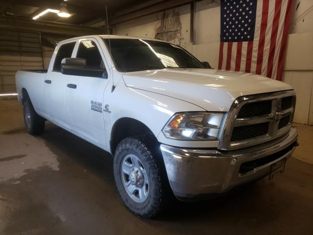 2016 Dodge RAM 2500 ST for sale in Casper, WY