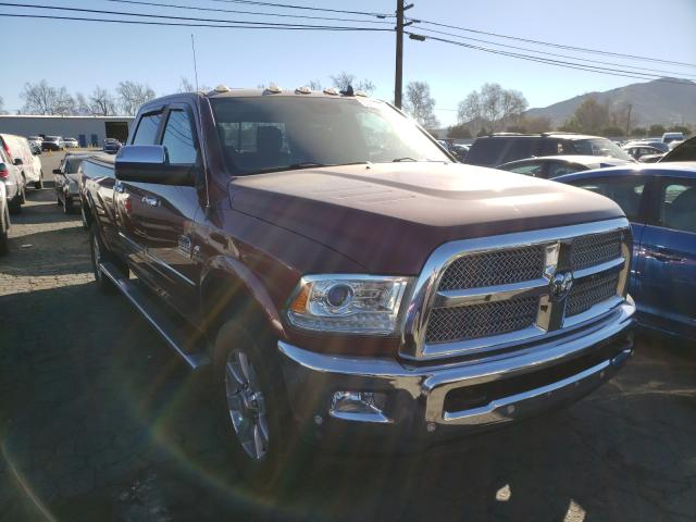 2017 Dodge RAM 2500 Longh for sale in Colton, CA