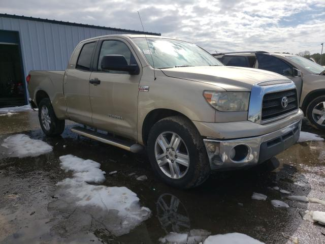 2007 Toyota Tundra DOU for sale in Shreveport, LA