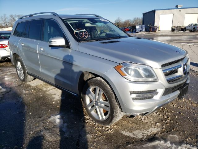 2014 Mercedes-Benz GL 450 4matic for sale in Rogersville, MO