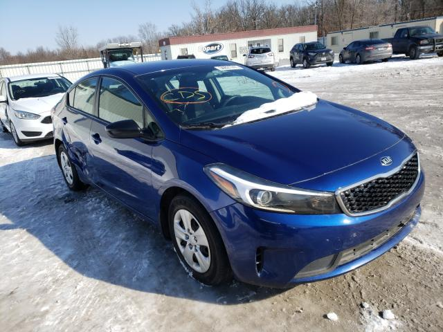 2018 KIA Forte LX for sale in Rogersville, MO
