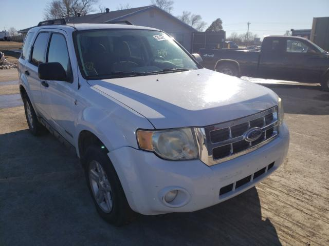 2008 Ford Escape HEV for sale in Sikeston, MO
