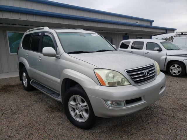 2004 Lexus GX 470 for sale in Harleyville, SC