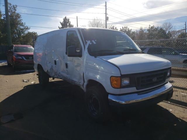 2007 Ford Econoline for sale in Denver, CO