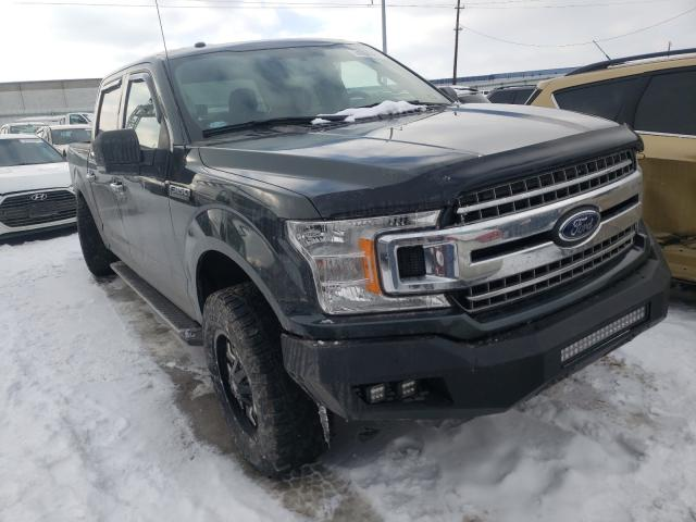 2018 Ford F150 Super for sale in Columbus, OH
