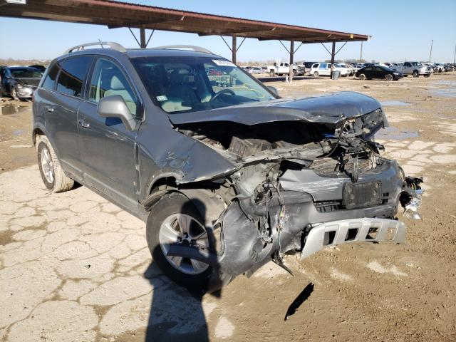 Salvage cars for sale from Copart Temple, TX: 2008 Saturn Vue XE