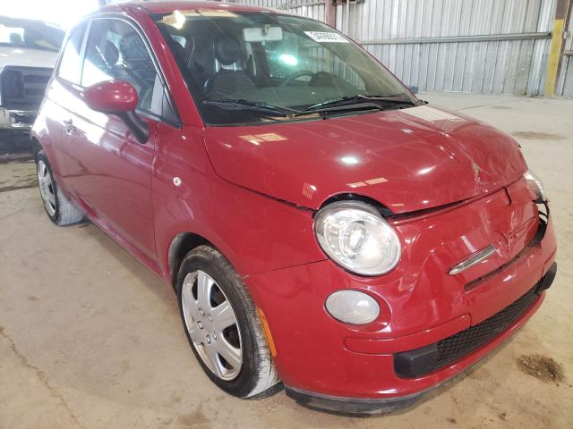 2013 Fiat 500 POP for sale in Greenwell Springs, LA