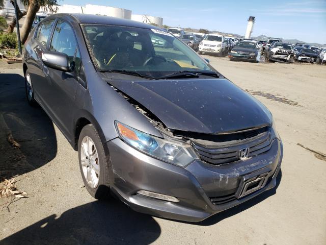Carros híbridos a la venta en subasta: 2011 Honda Insight EX