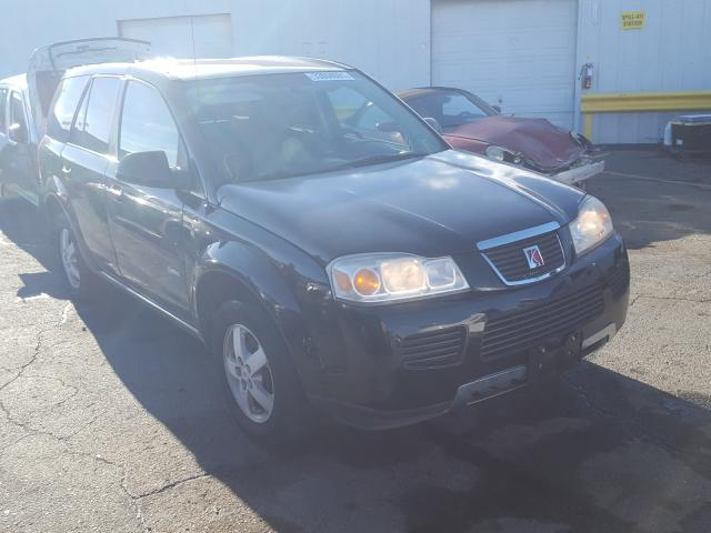 Saturn Vue Hybrid salvage cars for sale: 2007 Saturn Vue Hybrid