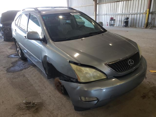 2004 Lexus RX 330 for sale in Greenwell Springs, LA