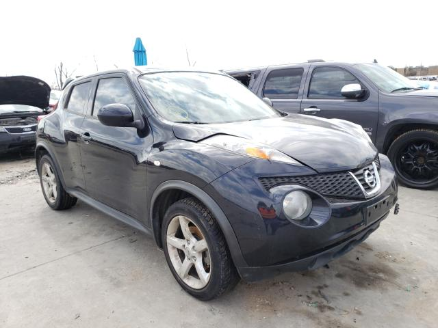2014 NISSAN JUKE S - Other View