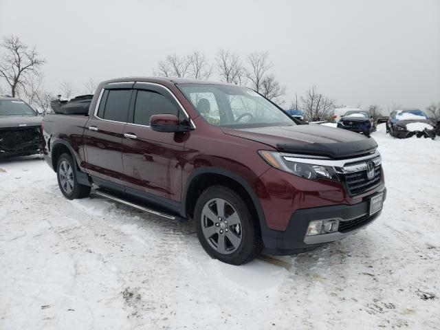 2020 Honda Ridgeline for sale in Marlboro, NY