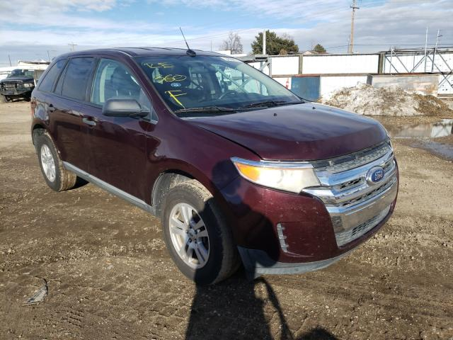 2011 Ford Edge SE for sale in Nampa, ID